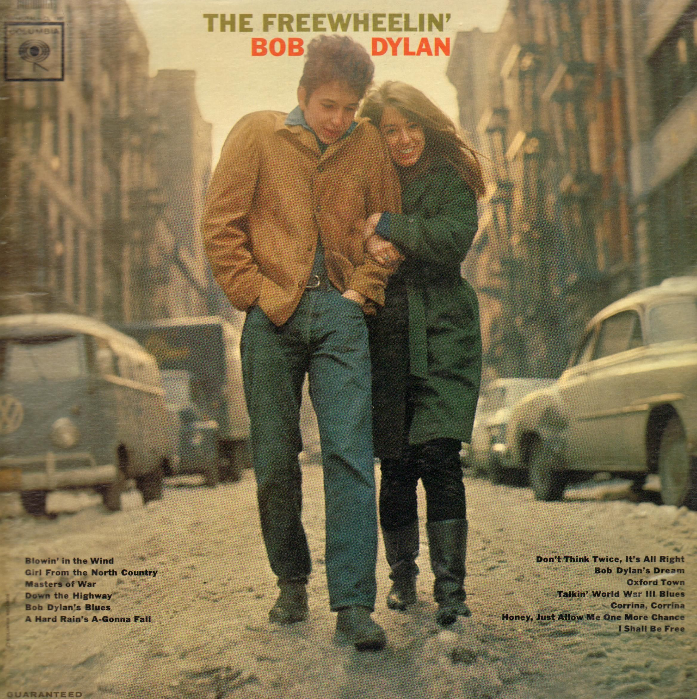 The Hippie History of Greenwich Village
