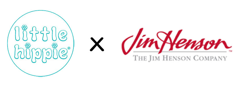 The Jim Henson Company Taps Apparel and Home Goods Retailer Little Hippie