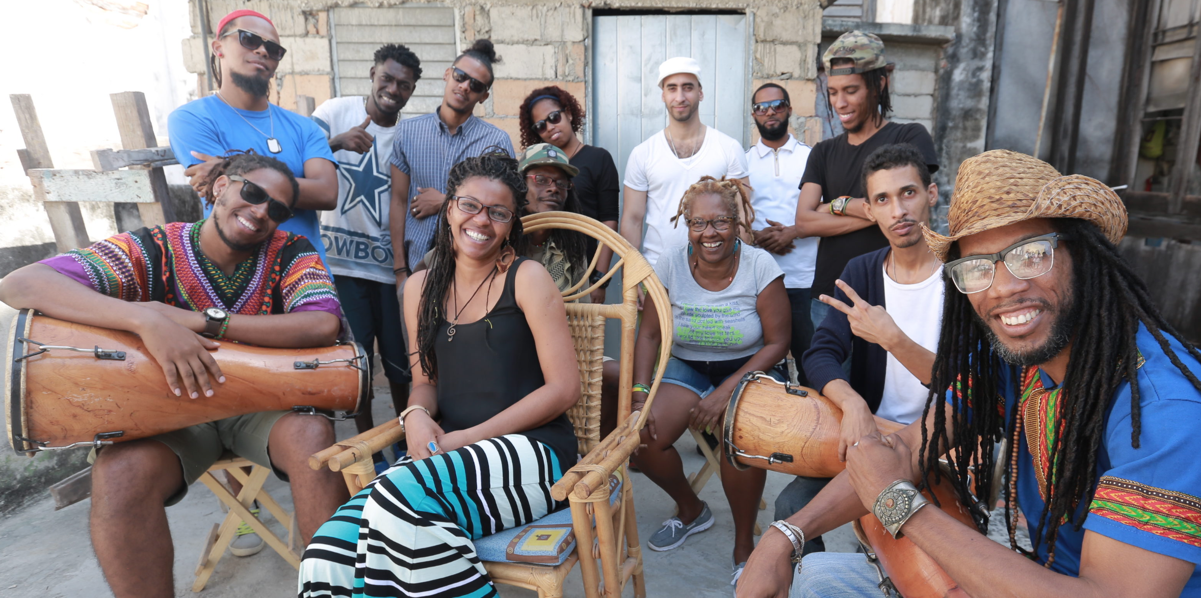 'AfroRazones' Dips Into The Living, Breathing Oasis Of Afro-Cuban Identity Through Hip-Hop