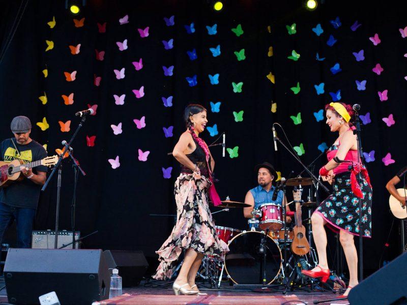 4th Annual La Isla Bonita Festival on Staten Island