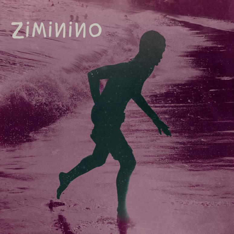 INTL BLK's Ziminino