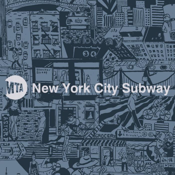 MTA – New York City Subway