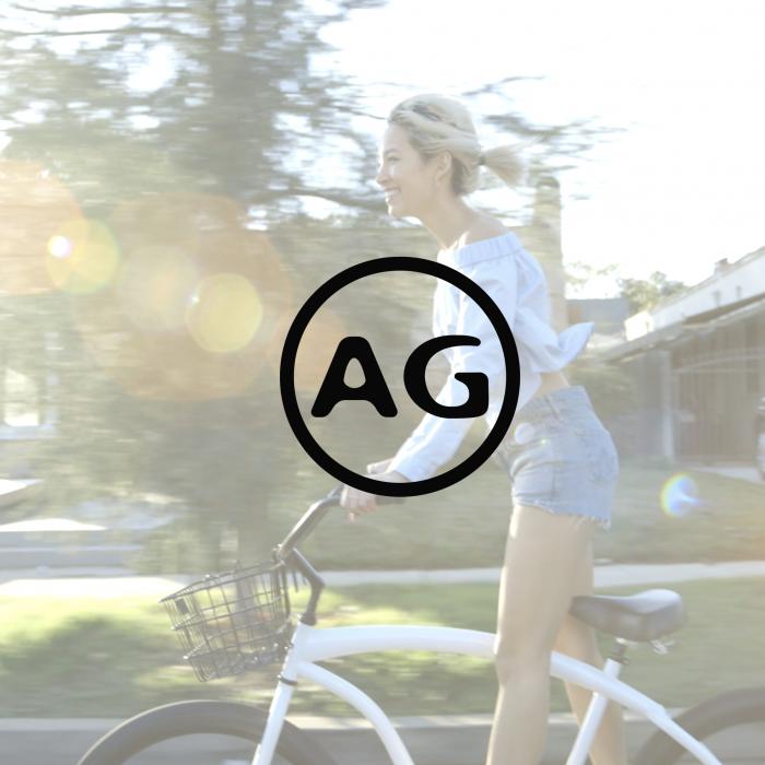 AG Jeans     Fashion Film
