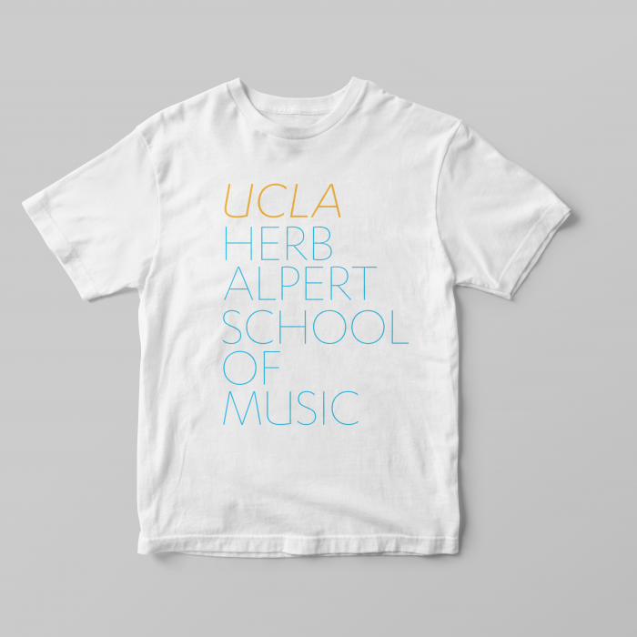 UCLA – Herb Alpert School of Music